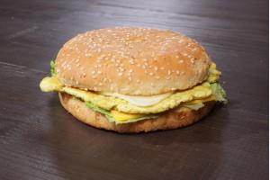 Бомбей-бургер