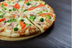 Пицца Таннауэр